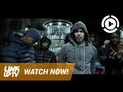 F Trapz Ft Montz & R.S #TRU - Cruising [Music Video] @FTRAPZ_TRU @Ashbynn8 | Link Up TV