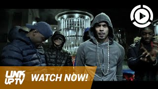 F Trapz Ft Montz & R.S #TRU - Cruising [Music Video] @FTRAPZ_TRU @Ashbynn8 | Link Up TV