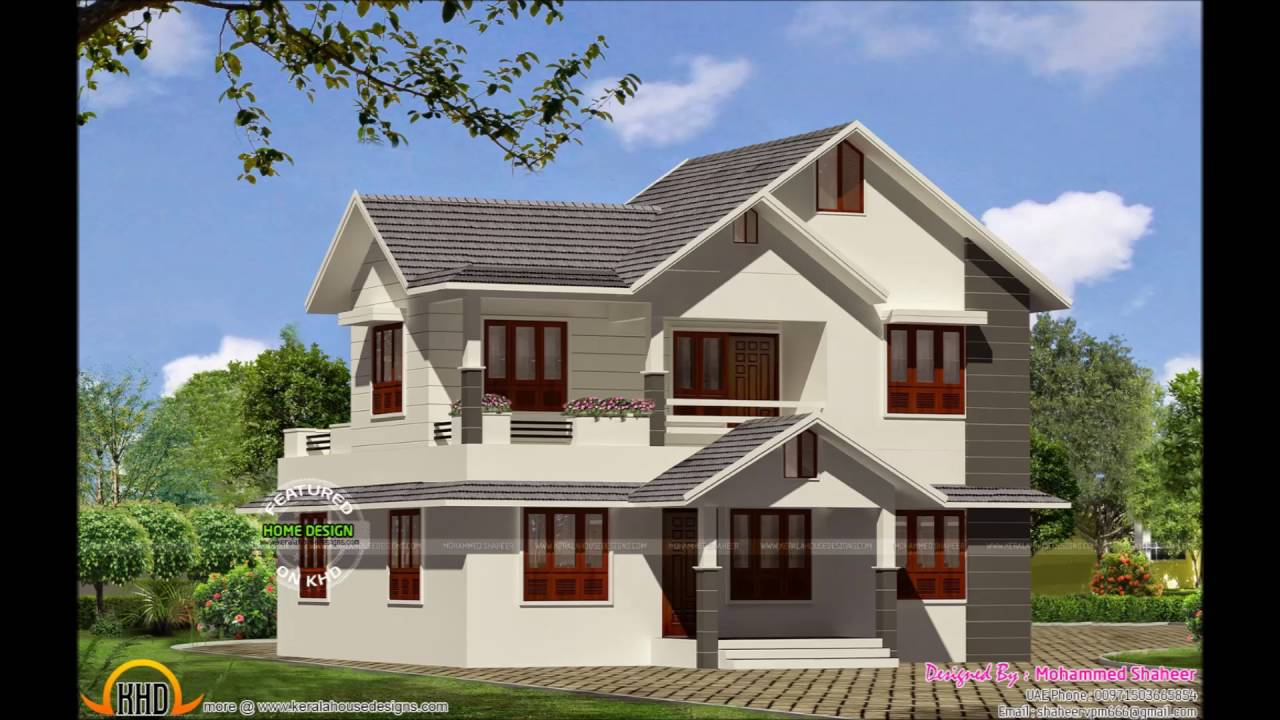 Home exterior design indian house plans with vastu source for Indian house exterior design pictures
