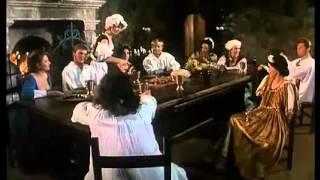 Эротический фильм Декамерон (фрагмент фильма 1997)