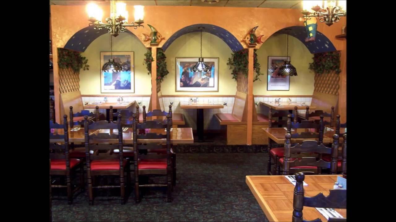 Mexican Restaurant Kitchen Layout simple mexican restaurant design - youtube