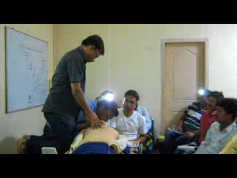 Part-3 of BLS Workshop; use of AED ( Automated External Defibrillator)