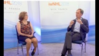 Pathobiology and clinical management of T-cell lymphoma