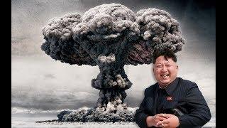 Существует ли ядерное оружие? (Хиросима и Нагасаки, Израиль,  РФ, атомный шпионаж, радиация)