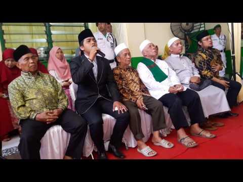 Qori Pernikahan - Ahmad Rifqi