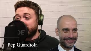 30 Premier League Impressions