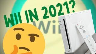 Die Wii im Jaнre 2021! Wie ist es sie zu nutzen und lohnt sich noch ein Kauf?