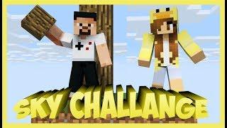 EFSANE BAŞLANGIÇ - Görevli Sky Block - Sky Challenge - 1