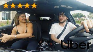 Download lagu Uber Driver Raps (Part 11-14)