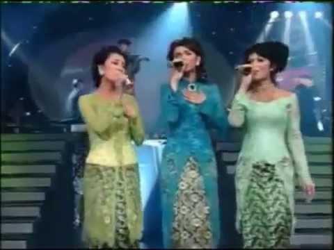 Bunga Nirwana (Siti Nurhaliza - Krisdayanti- Cici)