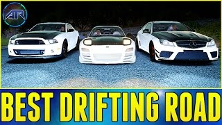 Forza Horizon 2 : Top Gear Challenge - BEST DRIFTING ROAD IN SOUTHERN EUROPE!!!