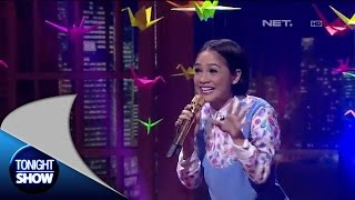 Andien - Let It Be My Way