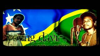 Young Davie Ft Pagasa & Saba - Zongana [Solomon Islands Music 2013]