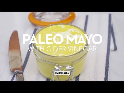 paleo-mayo-with-cider-vinegar-|-paleo-recipe