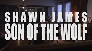 """Shawn James """"Son of the Wolf"""" Live at the Heartbreak House"""