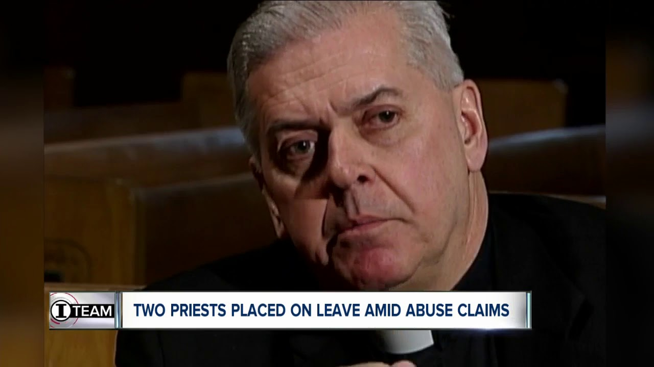 The 85 Catholic clergy in Buffalo accused of sexual
