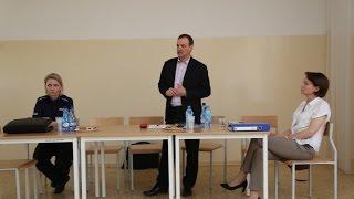 Zebranie sprawozdawcze Rady Osiedla Pomian