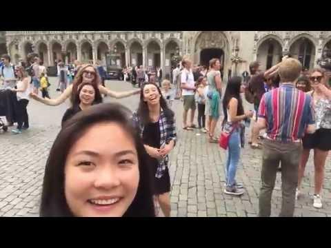 UC Berkeley Study Abroad | Benelux