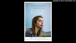 Nada - Ma Che Freddo Fa   Raw [Grave] 2017 Soundtrack