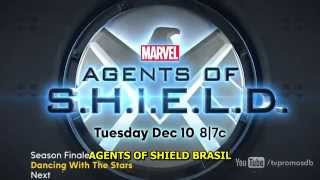 Agents of SHIELD - Temporada 1 Episódio 10 Trailer LEGENDADO