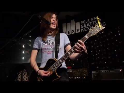 The Pack A.D. - Full Performance (Live on KEXP)