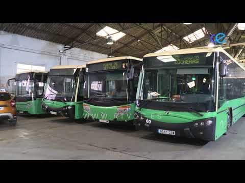 Ciudad y autobuses acercan posturas