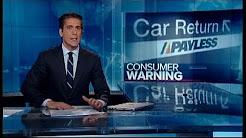 Consumer Warning - Payless Car Rental Lawsuit