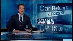 Consumer Warning - Payless Car Rental Lawsuit