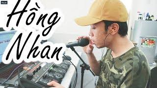 JACK - HỒNG NHAN Phiên Bản BEATBOX x KALIMBA   Cover by Thái Sơn