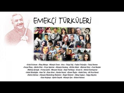 Gizem Özgün - Ağla Kızılırmak [ Emekçi Türküleri © Diyar Müzik ]