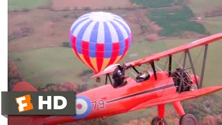 Police Academy 4 (1987) - Mid-Air Arrest Scene (9/9) | Movieclips