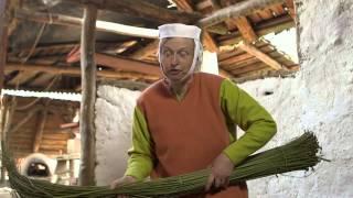 01 Как построить средневековый замок(Создатели документальных сериалов «Викторианская ферма» и «Эдвардианская ферма» историк Рут Гудман и..., 2015-03-08T21:29:24.000Z)