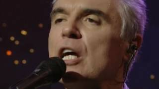 "David Byrne - ""Like Humans Do"" [Live from Austin, TX]"