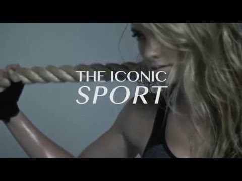 THE ICONIC SPORT