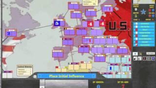 Twilight Struggle - The Computer Game