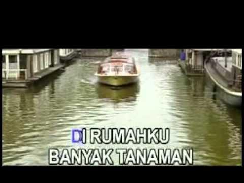 DIRUMAHKU#SLANK#INDONESIA#POP#LEFT