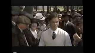 The Legend of Bagger Vance (2000) Teaser (VHS Capture)