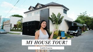 MY HOUSE TOUR! | Gabbi Garcia