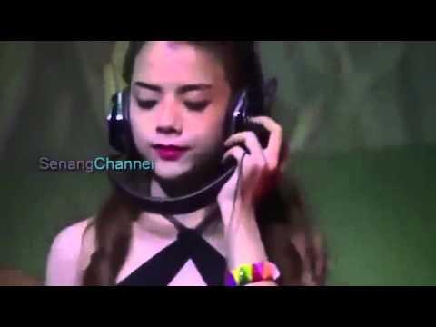 DJ Terkenal di Korea Versi GOYANG DUMANG REMIX