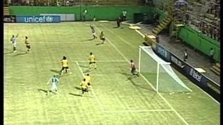9.28.11 CCL Highlights Real Espana vs. Santos