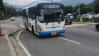 제천 제천교통 31번 [홍광초등학교앞~시민회관동산앞] …