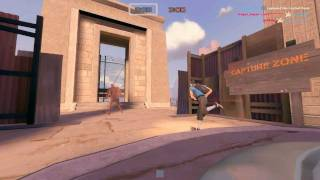 TF2 Red vs Blu [Pub Shoutcast] Valvetf Lakeside Showmatch