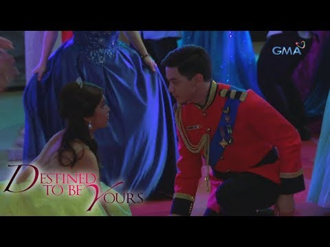 Destined To Be Yours: Full Episode 30