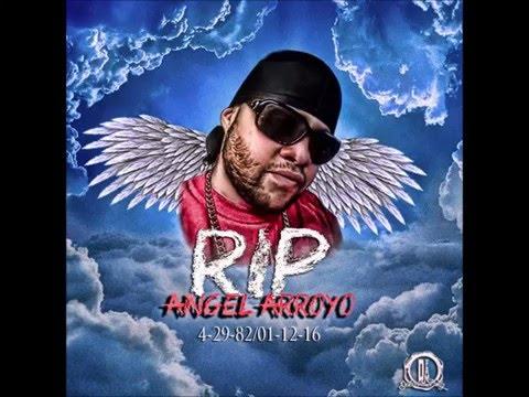 MC KANA- PAPA DIOS SE LO LLEVO (RIP ANGEL)...