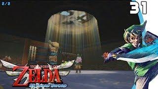 [WT] The Legend Of Zelda, Skyward Sword #31 2/2 [100%]