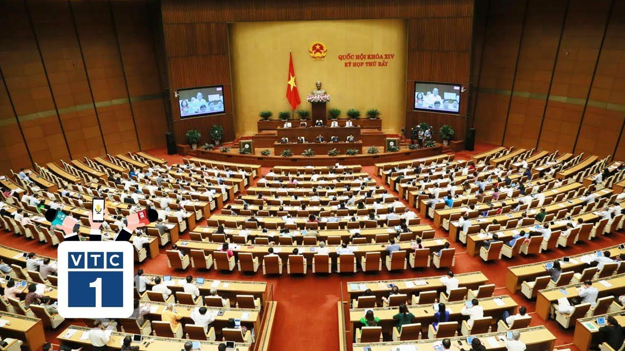 Bản tin nhanh: Quốc hội chất vấn các thành viên Chính phủ