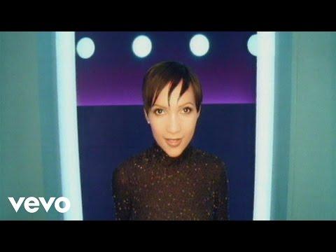 Rozalla - You Never Love The Same Way Twice (Video)