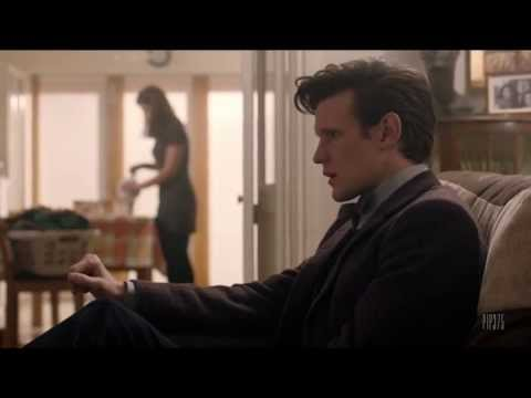 its the last thing well ever do  clara + eleven