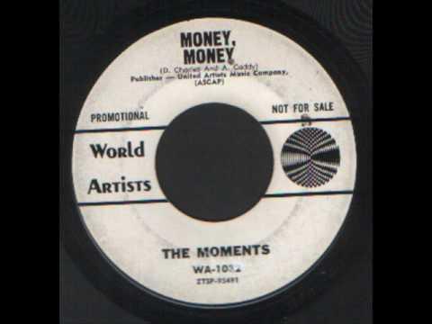 The Moments - Money money.wmv
