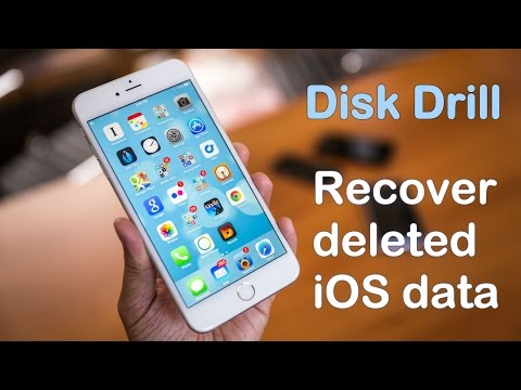 Recover Deleted Photos From iPhone, iPad - Redmond Pie